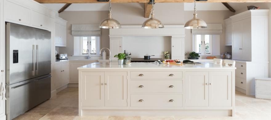 Bryan Turner Kitchens Luxury Bespoke Handmade Kitchens Norfolk Cambridge