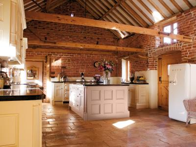 ... More Modern Kitchen But Designed In A Traditional Style, This Is No  Problem And We Have A Huge Portfolio Of Work Where We Can Show You Examples  Of What ...